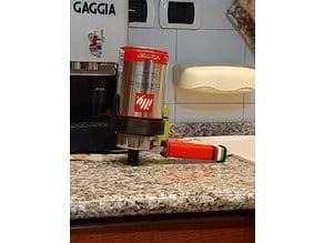 Dosatore per caffé espresso (Espresso coffee dispenser)