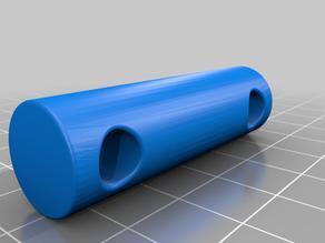 Tube Clamps / Flow Blocker