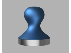Espresso Machine Coffee Tamper