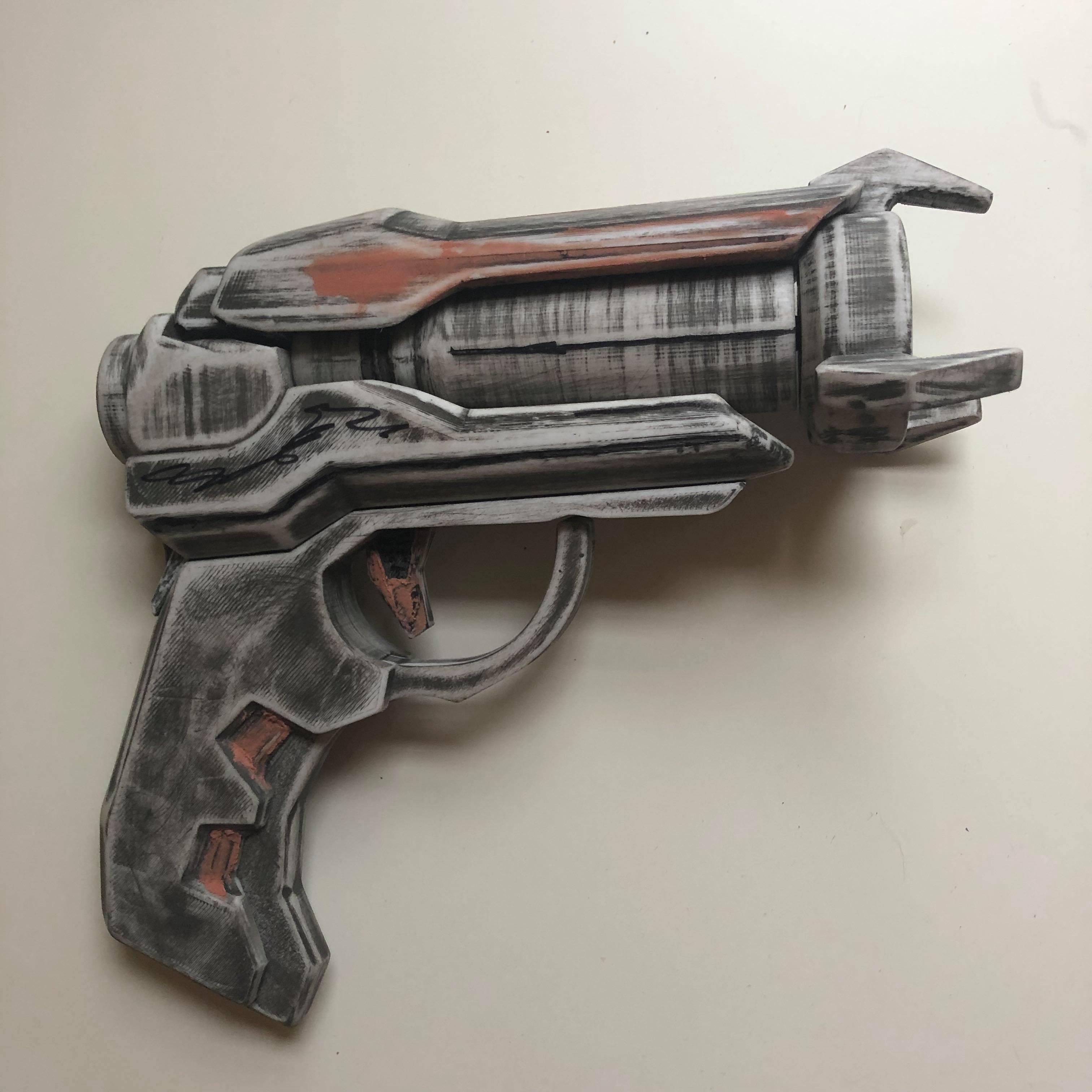 Ana Sleep Dart Gun