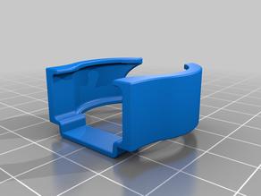 RSA Token minimalistic clip