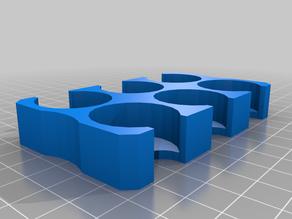 Alea Token Magnet Box - Tabletop RPG Accessory