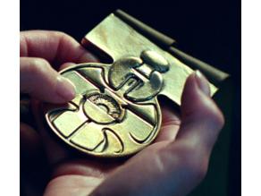 Medalha de honra de YAVIN