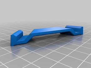 Cerambot Reinforcement parts