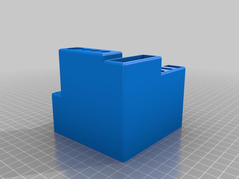 Print Tools Organizer