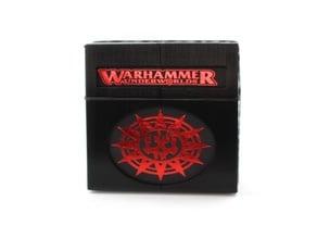 Warhammer Underworlds Deck Box Protector