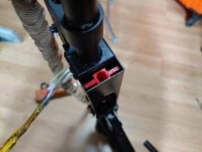 syma AK cleaning rod holder