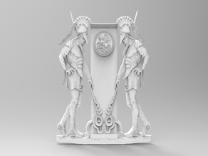 Ancient Greeks for CNC
