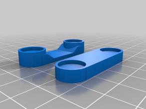 Magnetic Glasses Clip