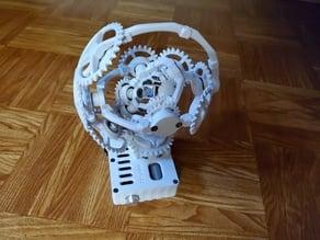 Kinetic gears 4