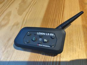 Antenna Lexin LX-R6 replacement