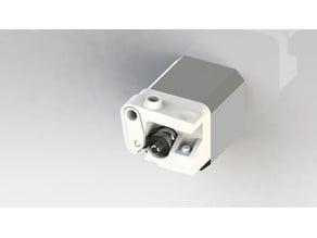 Replicator 2X Filament Driver Left end Right
