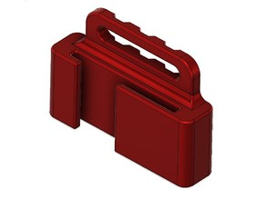 Zortrax M200 - ribbon cable body holder