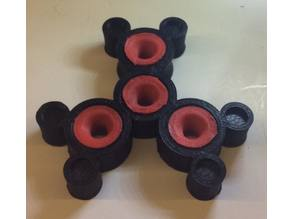 Mickey Hand spinner (No bearing)