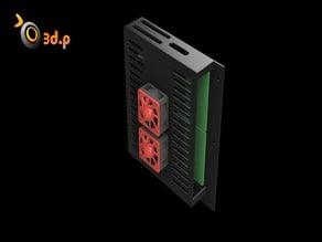 Anet A8 Plus MKS GEN v1.4 + MKS MOSFET box
