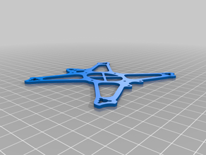 Tinyhawk Freestyle Frame