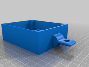 Box for tracker tk905