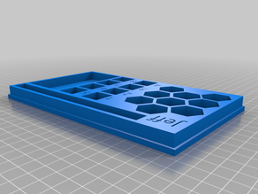 Very simple DnD dicebox for me
