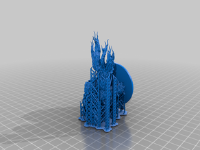 Shambling Mound Updated
