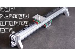 DIY Camera Slider V.2