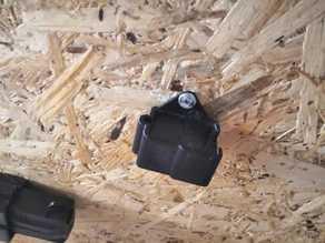 Wall mounted glock