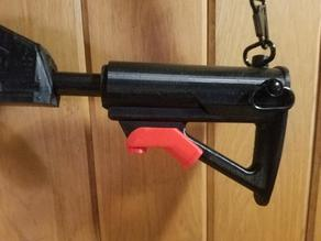 FGC-9 adjustable butt stock by Untangle Remixed for Oculus Quest