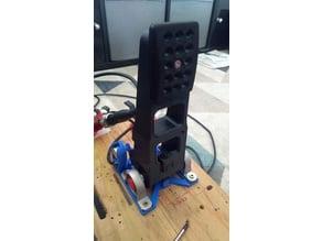 Accelerator pedal SRT sim racing v5.4