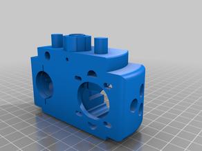 6DoF Robot Arm (Six-Axis 3D printed Robotic Arm)