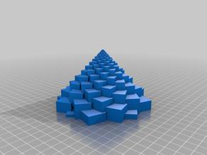 Escher Cubes Novatrope