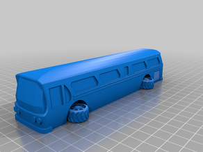 New Look-ish Bus and short version