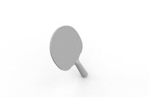 Ping Pong Bat