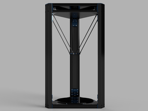 Anycubic Predator Full Assembly