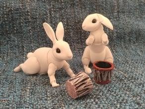 rabbit (BJD) Renewal