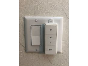 Hue Dimmer Switch Adapter (U.S.)