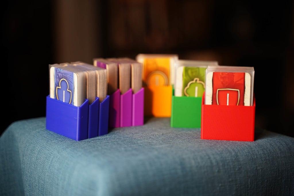 Hadara Card Container