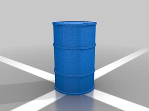 Fuel Barrel V2