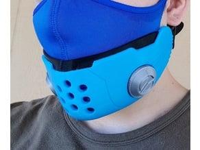 Mechanical Mask