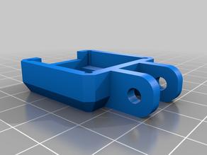 Ender 3 Pro camera arm