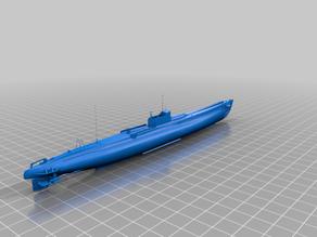 I-19 Submarine
