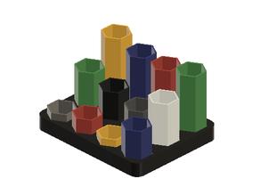 Modular Tool Organizer (another)