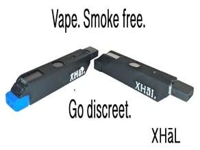 Filter case for Juul - Vape, Smoke Free!
