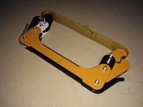 Clip Sanding Tool