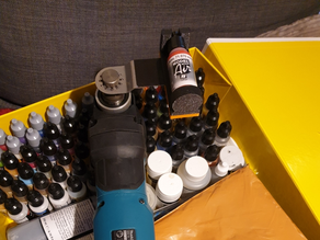 Vallejo Paint Shaker