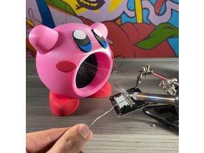 Kirby Fume Extractor