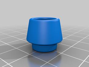 810 DripTip for Wotofo Profile Mesh RDA