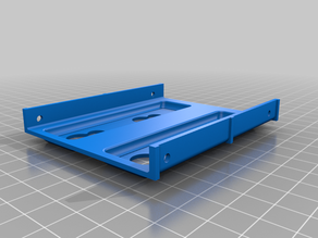 SSD Rack Phanteks Evolv X V2
