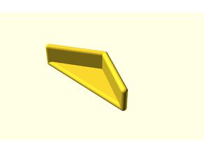 Corner protector Angle