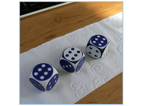 Dice (1 to 6)