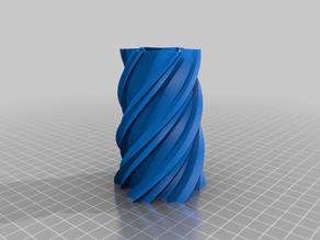 Fractal Vase