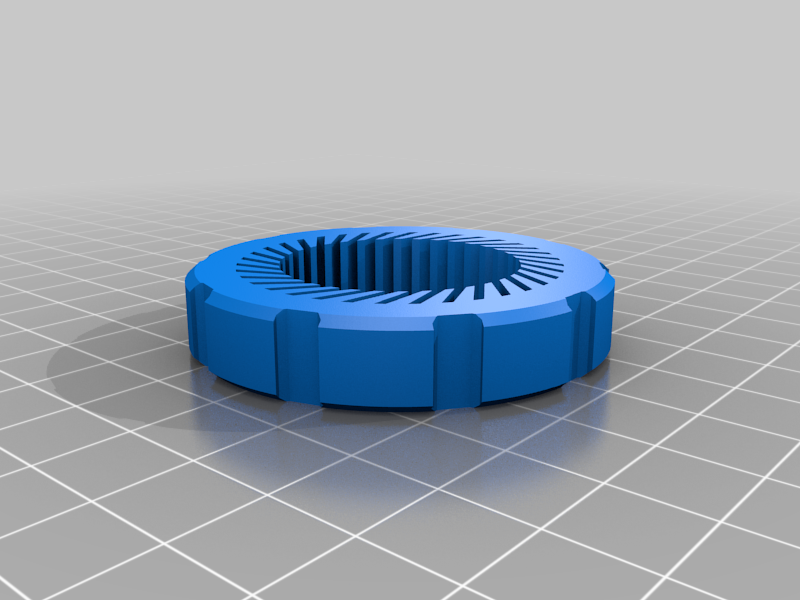 1 1/4 Tension Nut & Filament Guide